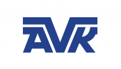 logotyp firma AVR