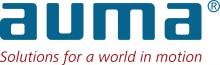 logotyp firma Auma