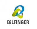 logotyp firma Bilfinger