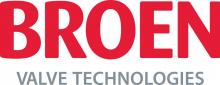 logotyp firma Broen valve technologies