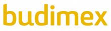 logotyp firma Budimex klient Emet-Impex
