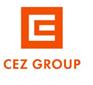 logotyp firma CEZ Group