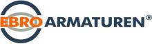 logotyp firma EBRO Armaturen
