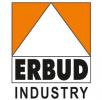 logotyp firma ERBUD INDUSTRY