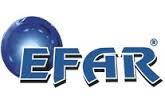 logotyp firma Efar