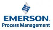 logotyp firma Emerson