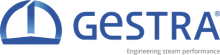 logotyp firma Gestra