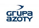 logotyp firma Grupa Azoty