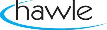 logotyp firma Hawle