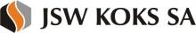 logotyp firma JSW KOKS