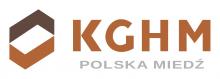logotyp firma KGH Polska Miedź