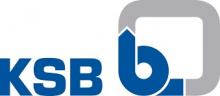 logotyp firma KSB