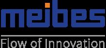 logotyp firma Meibes