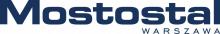 logotyp firma Mostostal Warszawa