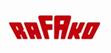 logotyp firma Rafako