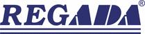 logotyp firma Regada