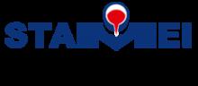 logotyp firma Stamei