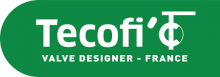 logotyp firma Tecofi