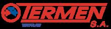 logotyp firma Termen