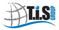 logotyp firma TiS