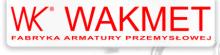 logotyp firma Wakamet