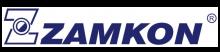 logotyp firma Zamkon