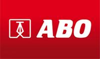 logotyp firma ABO Valve