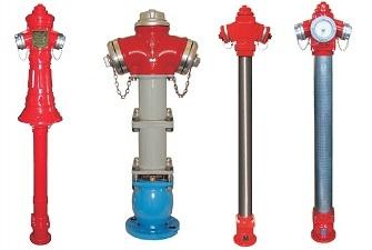 hydrant hydranty zdrój uliczny
