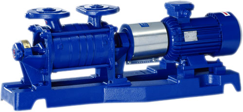pompa, pompy obiegowe głębinowe cyrkulacyjne