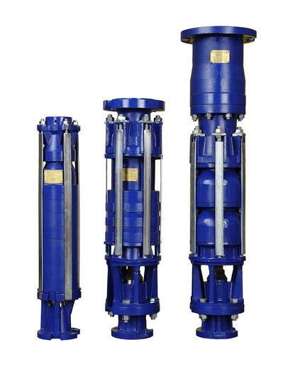 pompy głębinowe - oferta Emet Impex